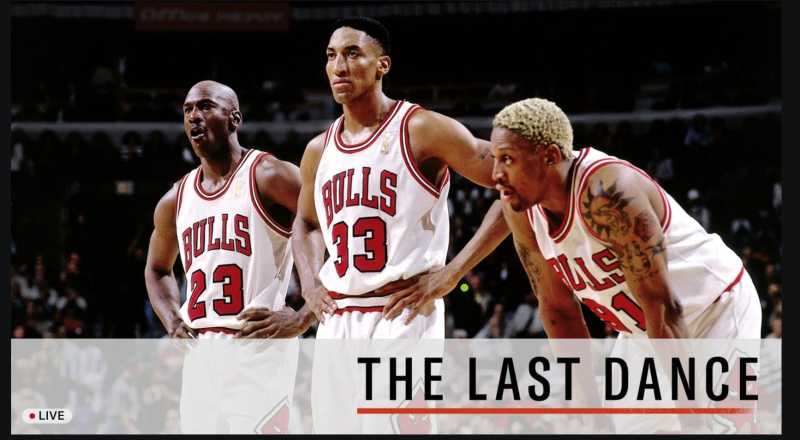 NBA/29年後還是無法釋懷 喬丹叫「<b>運球教科書</b>」是渾球