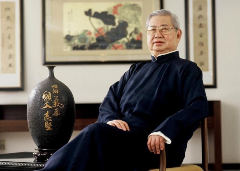 和泰汽車總裁蘇燕輝19日辭世 享耆壽93歲