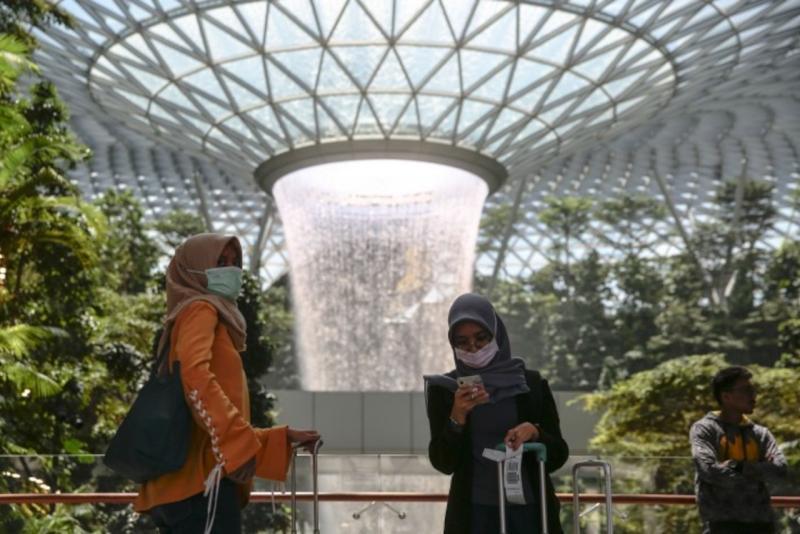 新加坡外籍移工佔確診6成 居住環境擁擠加速病毒傳染
