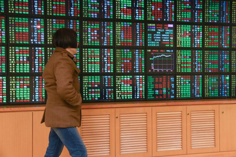 ▲歷經三月美股的股災,台股也從8681點迅速反攻,截至5月8日,漲幅已來到26%。(圖/NOWnews資料照片)