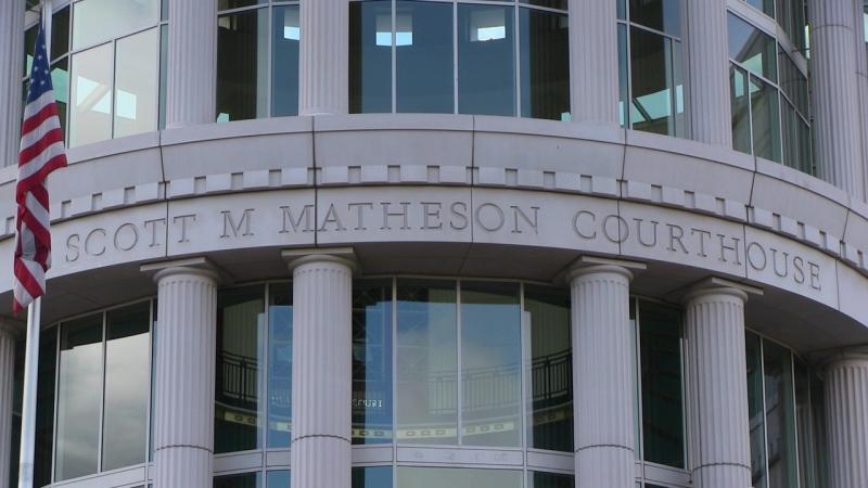 ▲美國法院(圖/翻攝 Pxhere )
