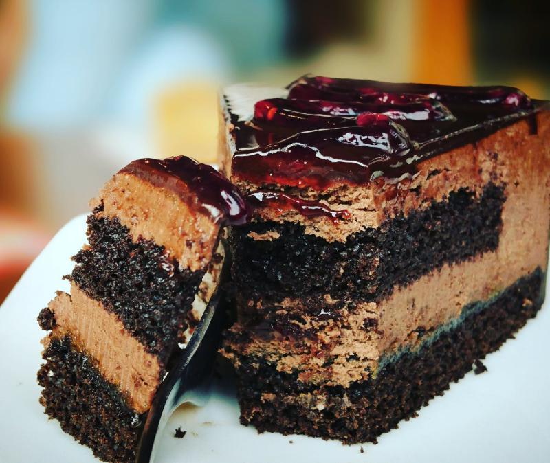 食藥署訂新規 植物油超標5%禁止稱為「巧克力」