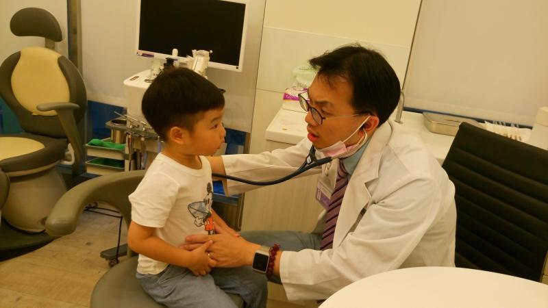 為孩子過敏超前部署 快跟醫師娘琦琦學習調整過敏體質