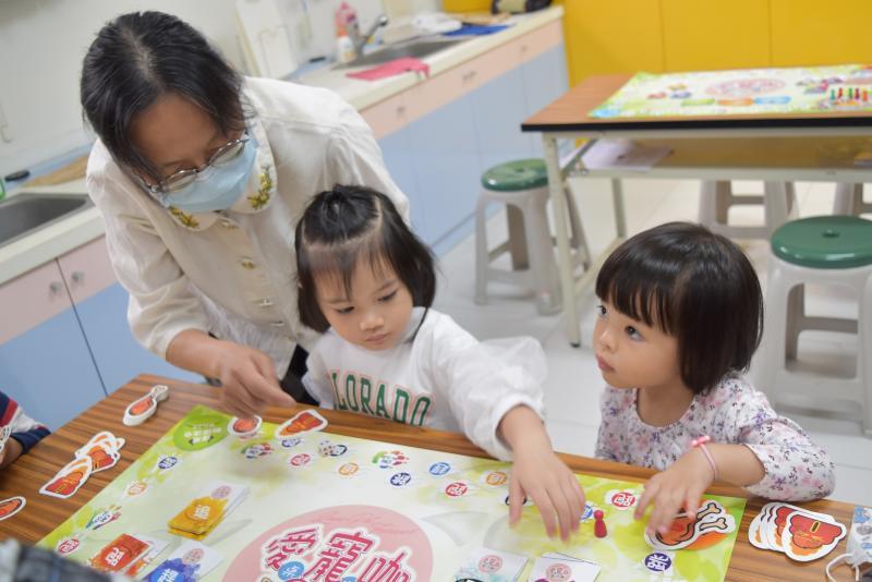 疫情突顯生死議題 幼兒園生命教育從小紮根