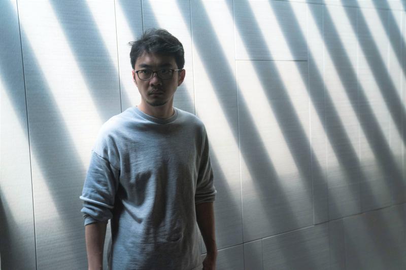 ▲導演程偉豪推出懸疑推理新作《緝魂》。(圖/威視)
