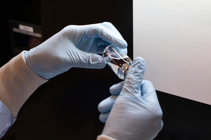 ▲有外媒報導稱,瑞德西韋首次臨床試驗失敗,但有關說法遭到藥商駁斥,說不具參考價值。示意圖。(圖/美聯社/達志影像)