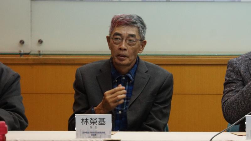 直播/<b>銅鑼灣書店</b>台北正式開幕 數十名警力戒備