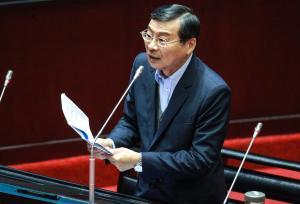 ▲國民黨立委曾銘宗。(圖/記者葉政勳攝 , 2020.04.24)