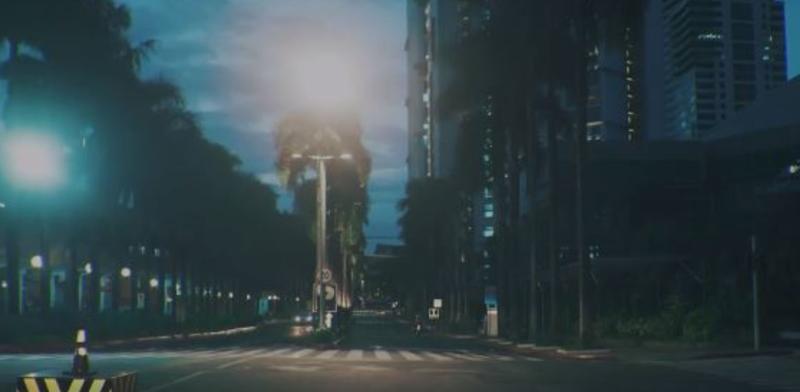 影片菲律賓