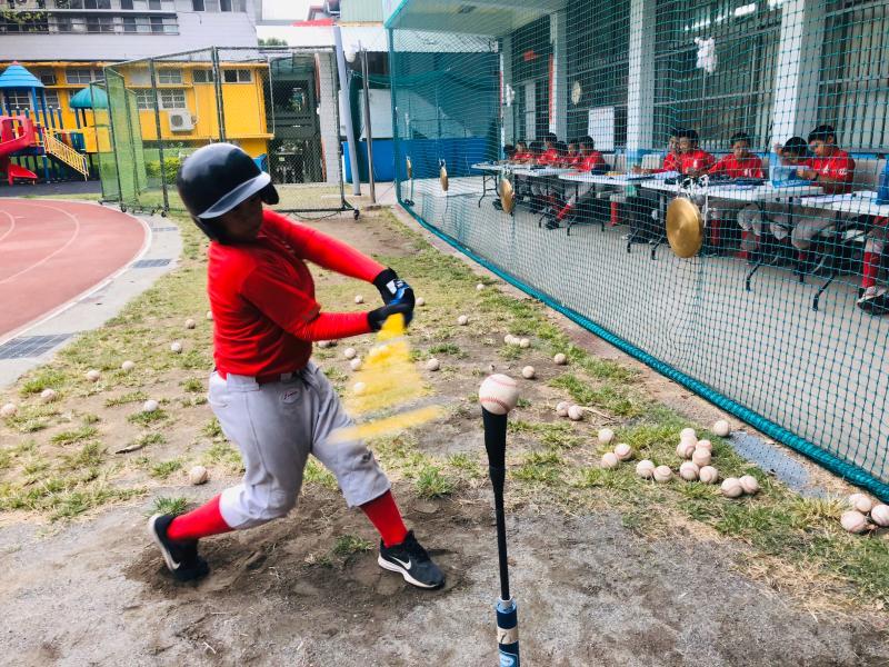 <br> ▲員林市東山少棒隊在各全國少棒比賽中屢獲佳績。(圖/記者陳雅芳攝,2020.04.24)