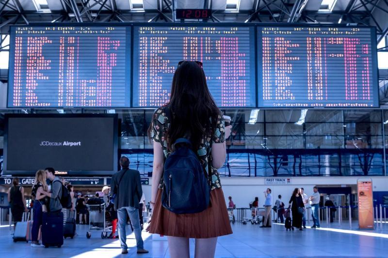 ▲在測驗中憑直覺選出一個「旅遊目的地」,迅速可以得知你的人緣指數。(示意圖/翻攝自 Pixabay )