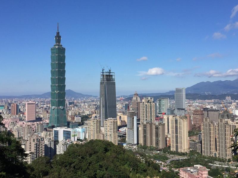 ▲有網友在 PTT 詢問大家「台灣最不想久住的縣市是?」結果許多人一致直指「新竹」。(示意圖/取自pixabay)