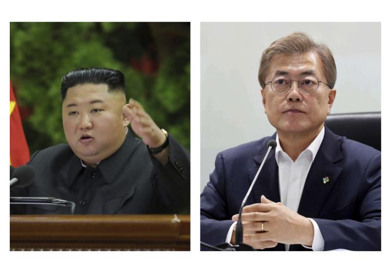 ▲南北韓統一將超越日本?答案一面倒點「 1 比較」。(圖/達志影像/美聯社)