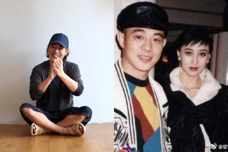 李連杰生日曬全家福 58歲利智曝光網驚:老這麼多!