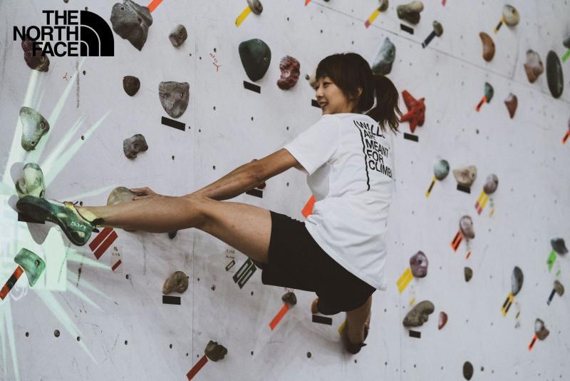 攀岩/巴黎奧運改制運攀3項目將分科 <b>李虹瑩</b>喜憂參半