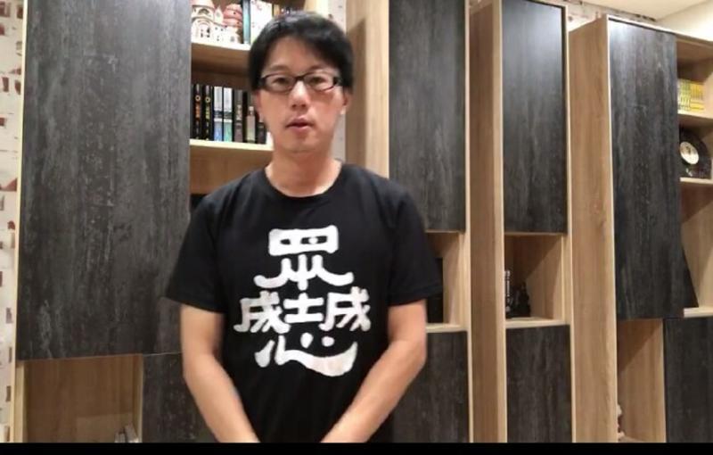 公辦電視罷免說明會<b>陳冠榮</b>唱獨角戲 高市府:不配合演出
