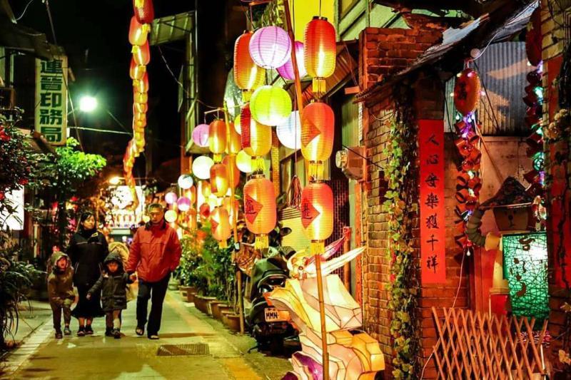北港燈會獲國際金獎 讓世界再次<b>看見台灣</b>