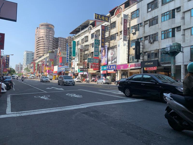 NOWNEWS0429_高雄市三民區是2019年全市交易量最多的行政區。