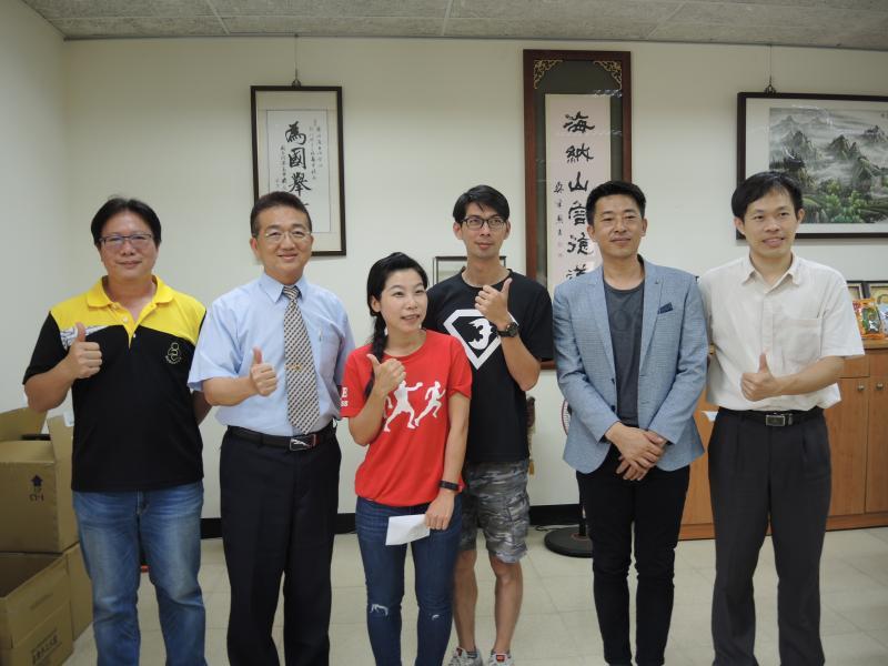 影/巧勝鮮師 二林高中劉淑如榮獲國中組Super教師獎