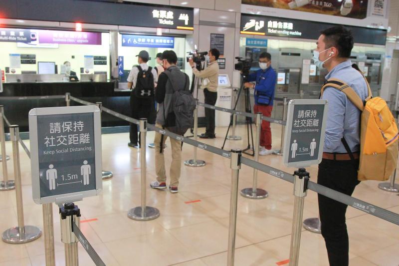 衝高罷韓投票率?高鐵加開12班次 4日開始預購