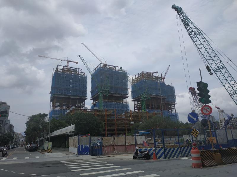 NOWNEWS0501_信義線廣慈站預計2022年完工,預期通車前將帶動區域房市發展