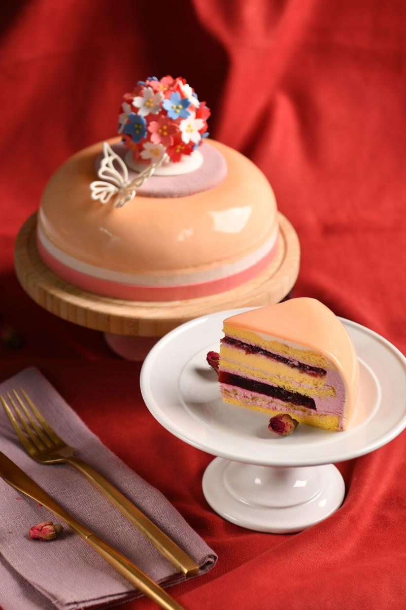 防疫在家也要孝順媽媽 母親節蛋糕大補帖