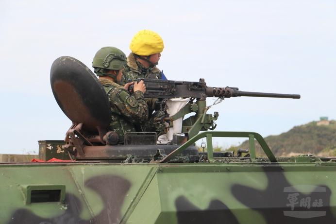 ▲ 陸軍馬防部提供