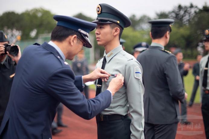 ▲ 國防大學理工學院提供