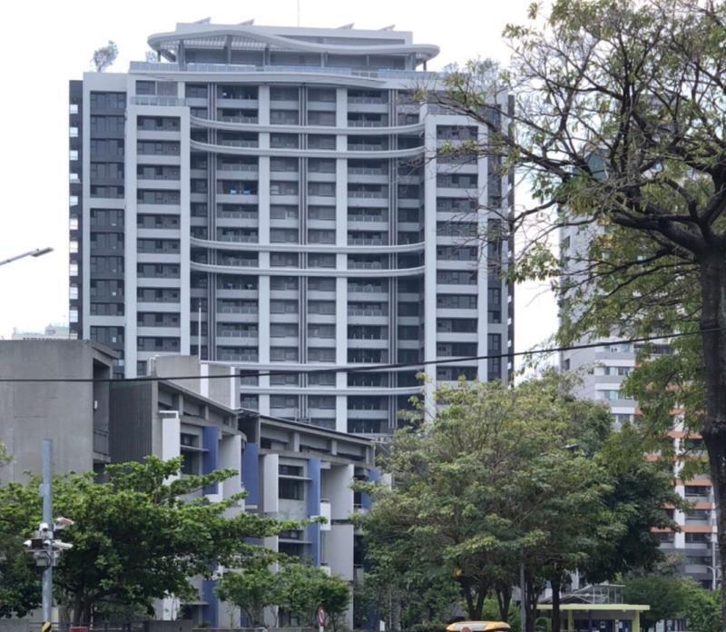 NOWNEWS0504_南屯區文心森林公園捷運站附近近期推出低總價首購宅
