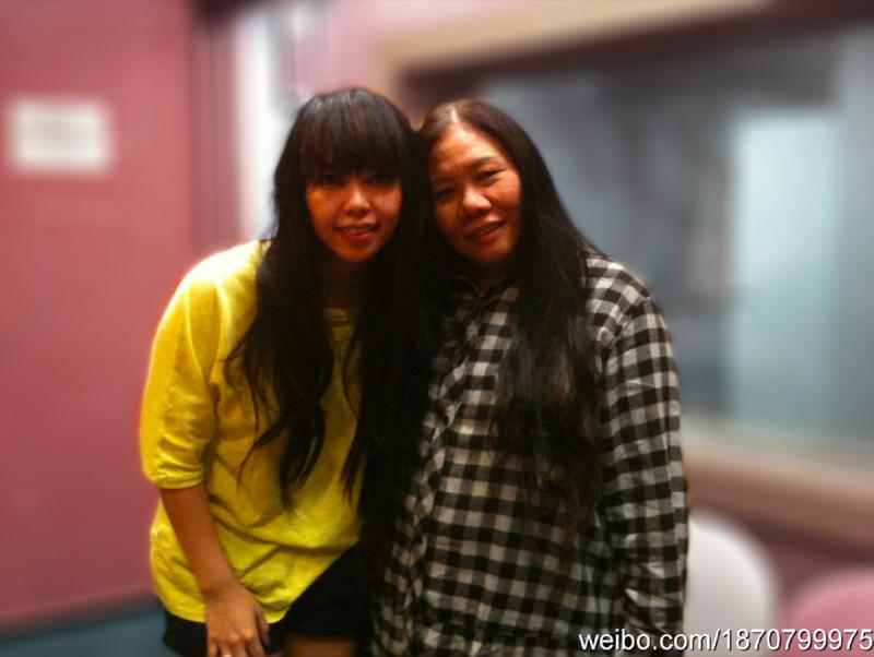 65歲女星曾與江蕙、張惠妹合作 睽違15年回歸螢光幕