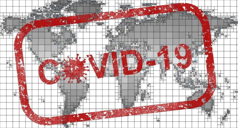 新冠病毒「起源非武漢」?中國科學院稱:源於去年印度