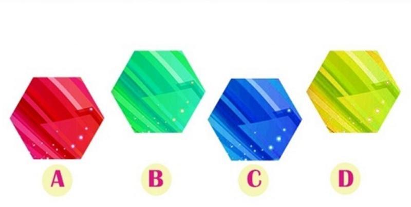 最想拿起哪個六邊形?1秒測出最適合你的「職業」