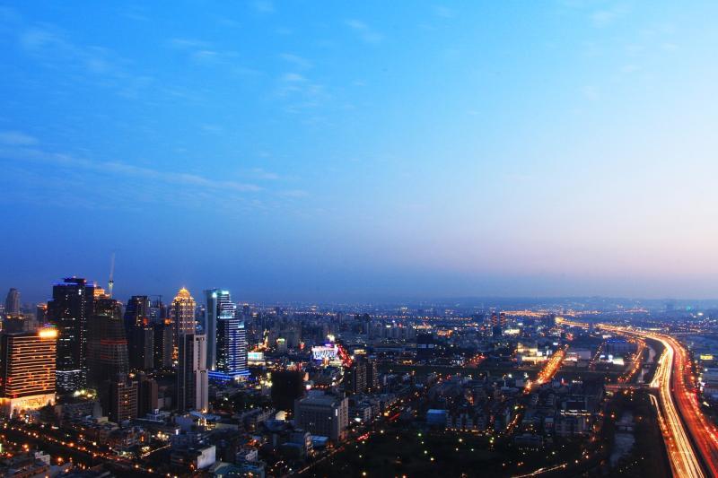▲台中最邊緣之區是石岡?眾狂指「這裡」:一聽以為是台北。(示意圖/取自pixabay)