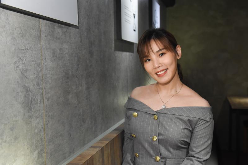 平民巨星/因選秀出道!<b>李佳薇</b>搖身變評審 傳授星路秘訣