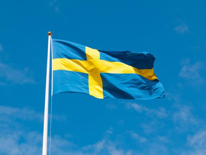 ▲瑞典為避免群聚而在公園進行防疫處理。(圖/ Pixabay )