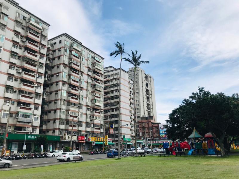 新竹東區光復路周邊商圈買方持續出籠
