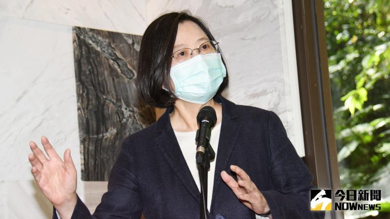 台灣人親美還是親中?民調出爐「驚人對比」 全場看傻