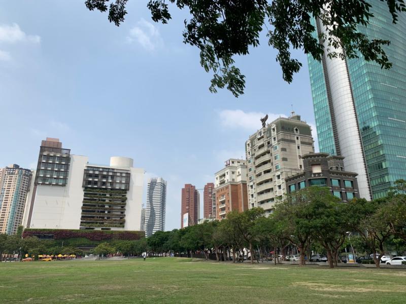 台中市西區房屋保值性高
