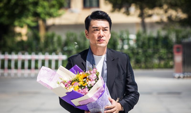 ▲王耀慶自爆是宅男。(圖
