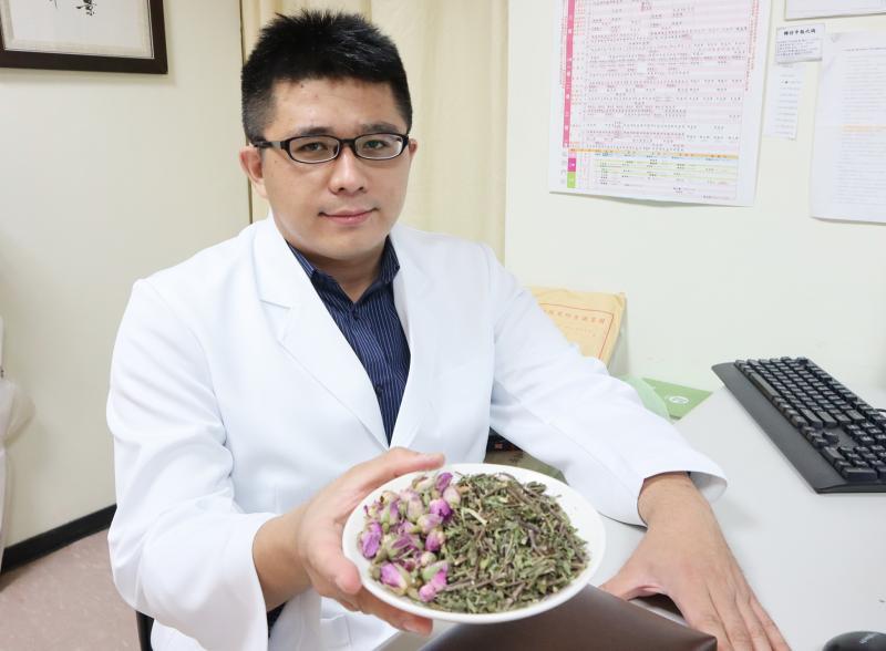 20%成年人為失眠所擾 中醫推「玫瑰薄荷疏肝茶」解鬱