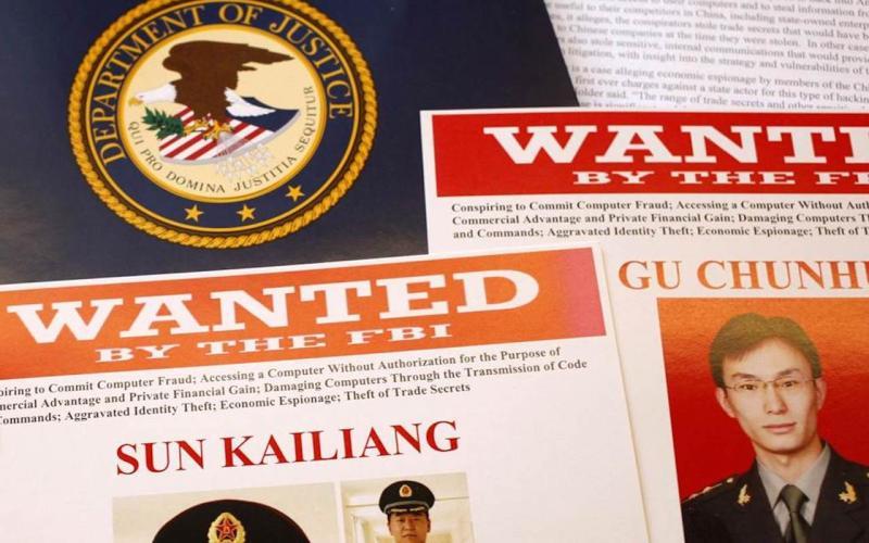 遭美國控竊密 中國「千人計畫」被迫消聲匿跡