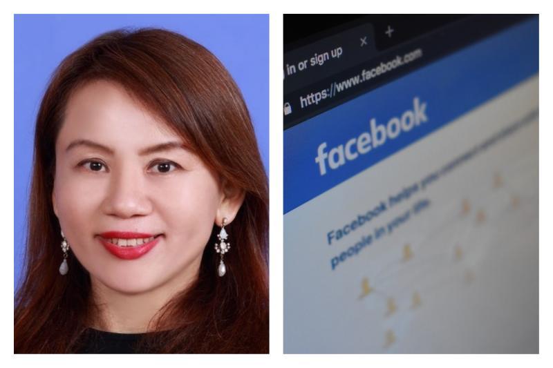 臉書成立「監督委員會」!政大女教授入列成唯一華人代表