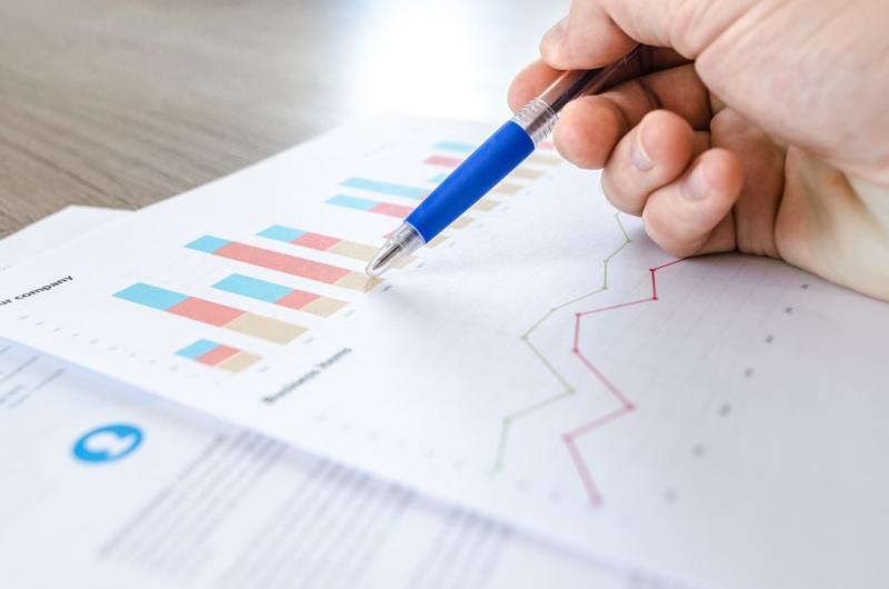 ▲面對低利率時代再度來臨,「存股投資」再度成為網路理財投資社群或討論區的熱點。(圖/pexels)