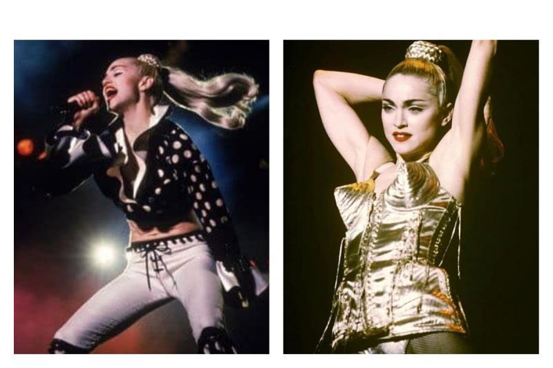 為何瑪丹娜被封流行樂女王?粉絲揭「1代表作」:是先驅
