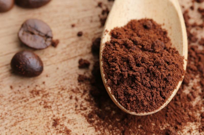 咖啡渣是廢物利用的好物
