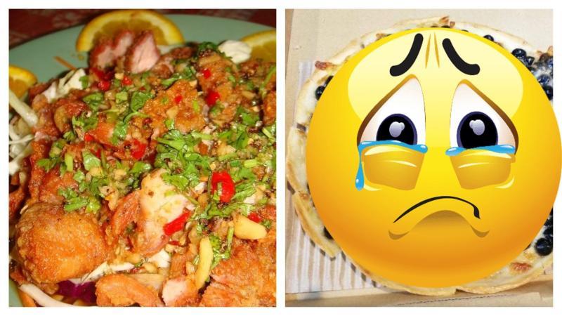 被亂加會暴怒的台灣料理!網秒點名「它」:加了跟你拼命