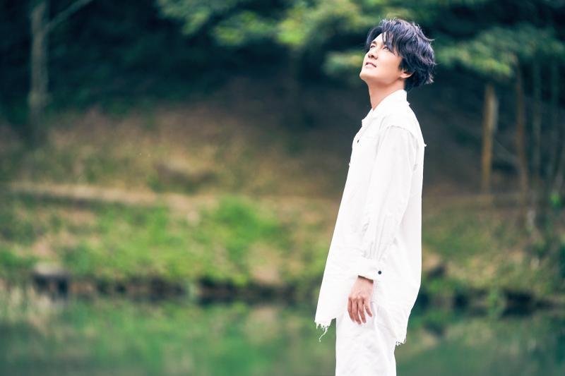 ▲吳克群推出單曲〈咁有風在吹〉。(圖/何樂音樂提供)