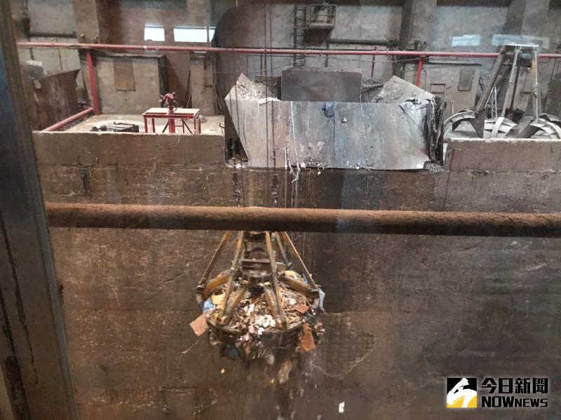 口罩環保危機3/廢棄後焚化最單純?可考慮收回轉能源化