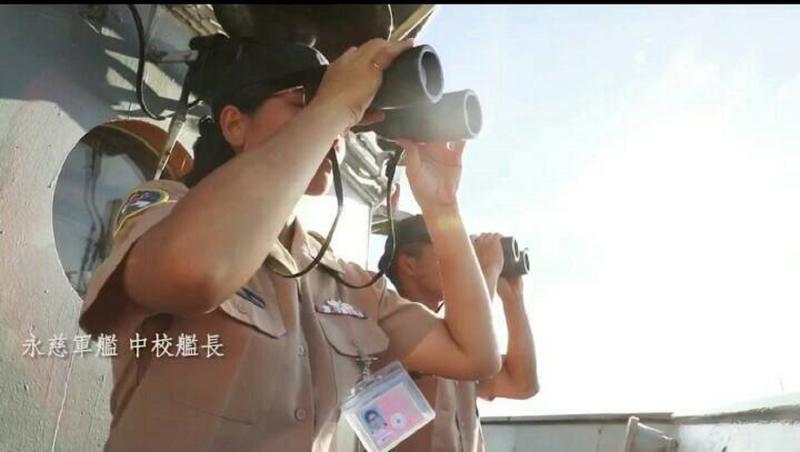 影/母親節 海軍推出海軍的媽媽,媽媽在海軍影片獻祝福