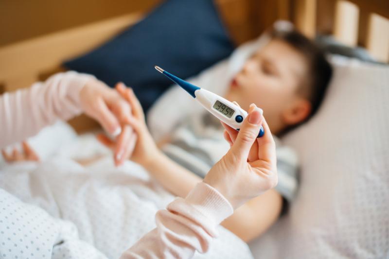 紐約新冠確診兒童臟器發炎似「川崎症」 至少73例、3死